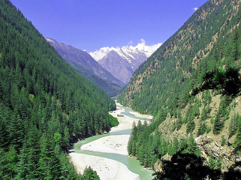 Harsil Tourism And Travel Guide Hill Station Sightseeing