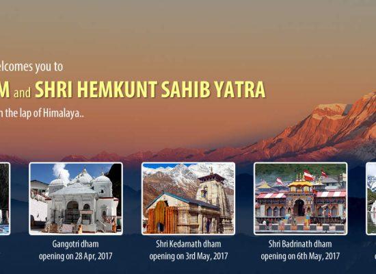 Char Dham Yatra by www.exploreouting.com