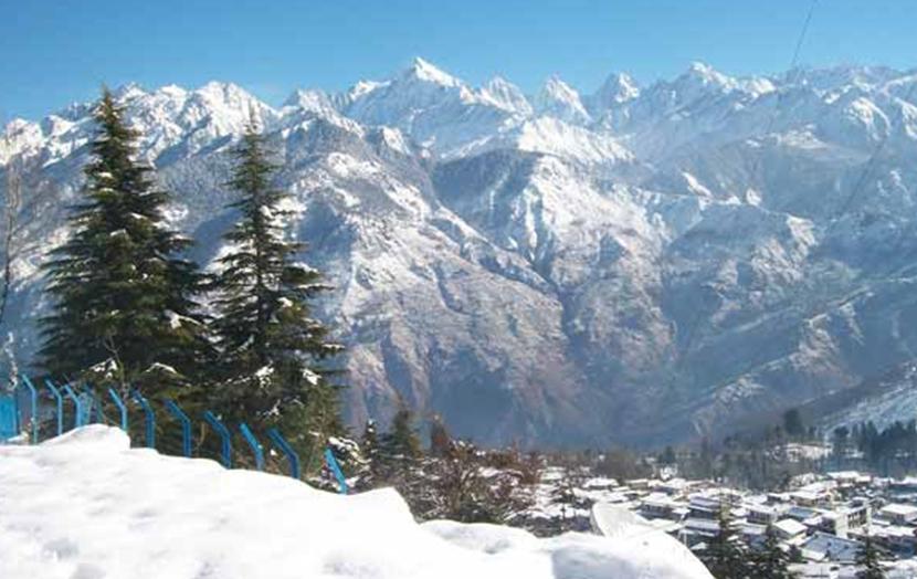 Munsiyari - Uttarakhand