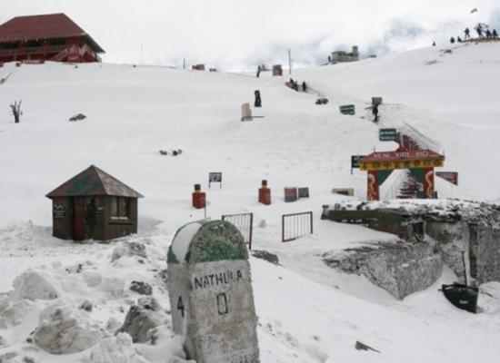 Nathula & Tsomgo - Sikkim